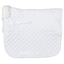 SmartPak Sheepskin Dressage Pad