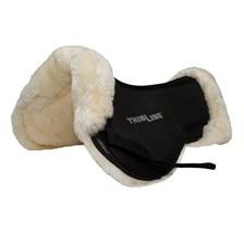 Thinline Trifecta Full Sheepskin Half Pad