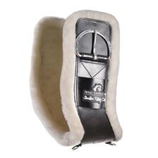 Total Saddle Fit Shoulder Relief Cinch - Fleece