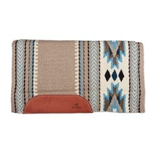 SmartPak Woven Wool Top Saddle Pad