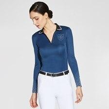 Asmar Annabelle 1/4 Zip Sun Shirt