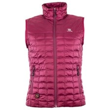 FieldSheer By Mobile Warming Backcountry Heated Vest