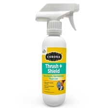 Corona® Thrush+ Shield Spray