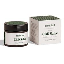 Naked Leaf CBD Soothing Salve