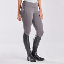 Piper Heavy-Weight Winter Tight by SmartPak - Full Seat
