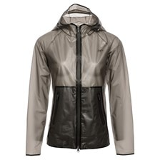 AA Clear Waterproof Coat