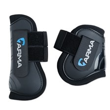 ARMA Open Front Boots- Value Pack