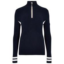 Dubarry Vicarstown 1/4 Zip Sweater