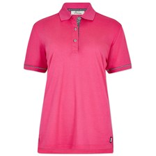 Dubarry Silvermines UV Polo