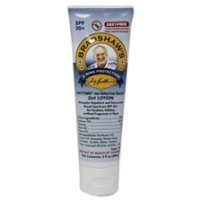 BradShaw's Anytime No-Bite/ No-Burn 2-In-1 Sunscreen Lotion