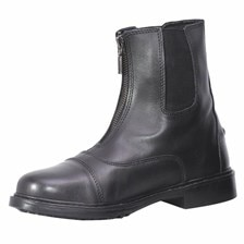 TuffRider Ladies Perfect Front Zip Paddock Boots