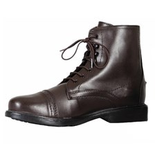 TuffRider Ladies Starter Lace Up Laced Paddock Boots