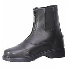 TuffRider Children's Perfect Front Zip Paddock Boots