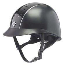 Charles Owen Ayrbrush Reflection Pinstripe Helmet