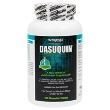 Dasuquin® Chewable Tablets for Dogs