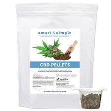 Smart & Simple™ CBD Pellets