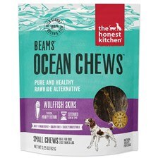 Beams® Wolffish Skin Ocean Chews For Dogs