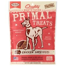 PRIMAL™ Dry Roasted Chicken Shredders