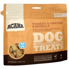 ACANA® Turkey & Greens Freeze-Dried Dog Treats