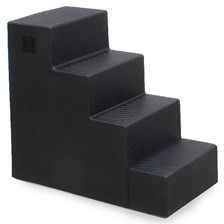 Four Step Mounting Block