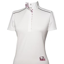 Essex Classics Peeps Foundation Piped Talent Yarn Shirt - Short Sleeve