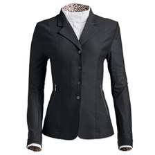Piper Mesh Show Coat