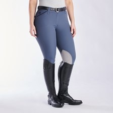 Piper Evolution Breeches by SmartPak - Knee Patch - Clearance!