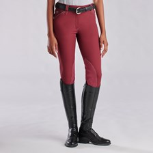 Piper Evolution Breeches by SmartPak - Knee Patch