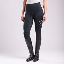 Piper Reflective Tights by SmartPak - Full Seat