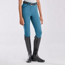 Piper Knit High-rise Breeches by SmartPak - Full Seat