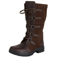 Ada Lace Up Mid Boot by SmartPak