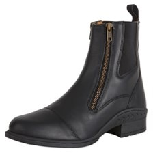 Eliza Double Zip Paddock Boots by SmartPak