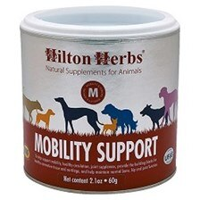 Hilton Herbs® Canine Mobility Support