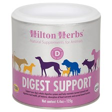 Hilton Herbs® Canine Digest Support