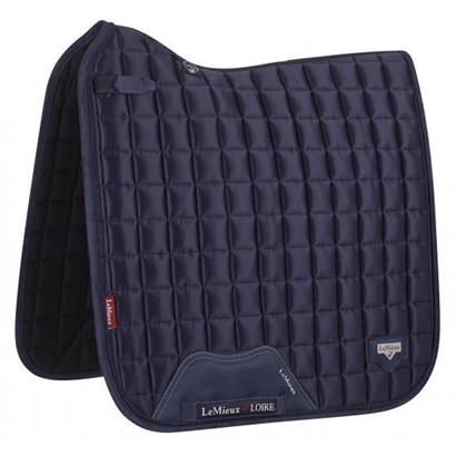 LeMieux Loire Classic Dressage Square Saddle Pad