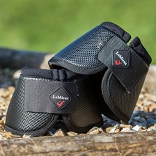 LeMieux Ballistic Pro-Form Over-Reach Boots