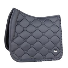 PS of Sweden Ruffle Dressage Saddle Pad