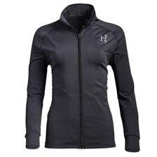 Hadley Luxe Full Zip Jacket