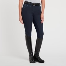 Piper Evolution High-Rise Breeches by SmartPak - Full Seat