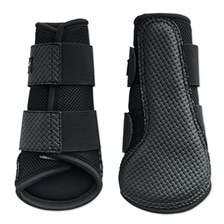 SmartPak Mesh Brushing Boots