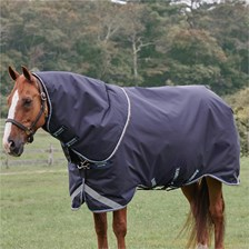 Rambo® Duo Turnout Blanket w/ Free Bag for Life