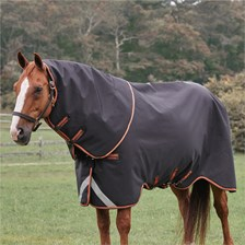 Rambo® Supreme 1680D Turnout Blanket w/ Free Bag For Life