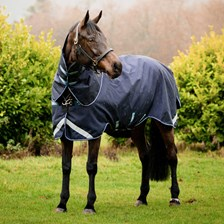 Rambo® Duo Force Turnout Blanket
