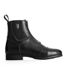 Tredstep Donatello Zip Paddock Boots