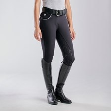 Horze Nordic Performance Silicone Full Seat Breeches