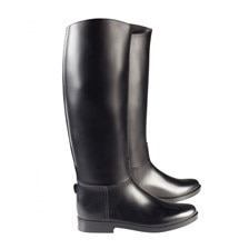 Horze Chester Kids Rubber Tall Boots