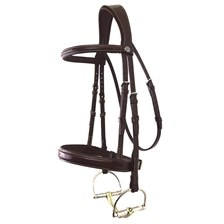 Signature by Antares Hunter Bridle