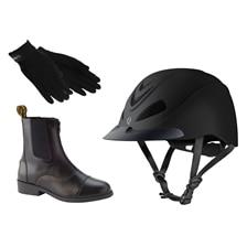 Adults New Rider Essentials