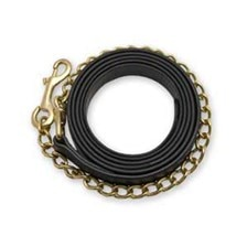 Tory Leather Lead