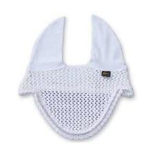 Pessoa Crochet Ear Nets w/ Swarovski Crystals - Clearance!